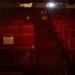hoerbar kino interior