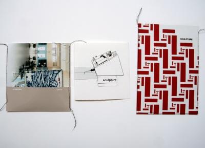 CD/DVD by Sculpture